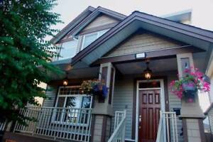 3br  Baker view house in Clayton Heights -Hydro/gas/wifi include