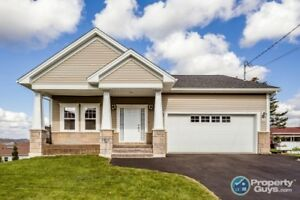 Close to schools, parks & playground, this home has it all!
