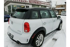 2012 Mini Cooper S Countryman ALL 4 !!!  ACCIDENT FREE !!! LE... Kitchener / Waterloo Kitchener Area image 5