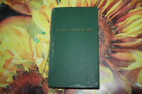 To kill a mocking bird 1965 first Canadian edition rare book