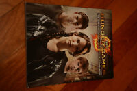 """The Hunger Games"" Official Illustrated Movie Companion"