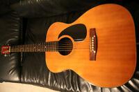 Guitare Acoustique - Acoustic Guitar