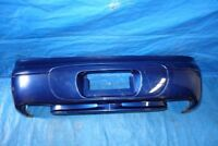JDM Mitsubishi 3000GT GTO Rear Bumper Cover Assembly 1991-1999