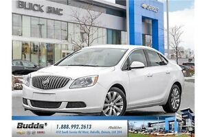 2016 Buick Verano Base Financing as low as 0.9% for up to 24...