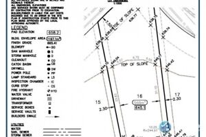 For Sale Lot 16 Phase 4 Kirschner Mountain, Kelowna, BC
