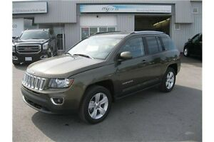 2015 Jeep Compass High HIGH ALTITUDE