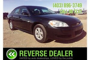 2010 Chevrolet Impala LT ***New Transmission, Remote Start***