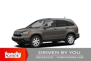 2009 Honda CR-V EX-L AWD - LEATHER - EXCELLENT CONDITION!