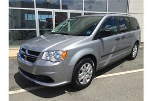 2014 Dodge Grand Caravan SE/SXT REDUCED ! FINANCE NOW