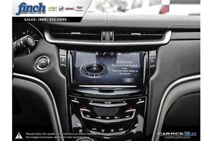 2013 Cadillac XTS Luxury Collection LUXURY BOSE SUNROOF HEATE... London Ontario image 18