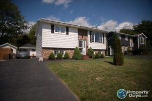 Move in ready, completely renovated, quiet location
