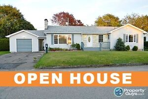 OPEN HOUSE! Mins to Everything. Many upgrades. Finished Lwr Lvl