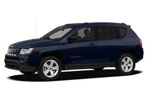 2011 Jeep Compass Sport/North