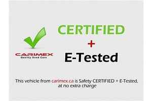 2011 Chevrolet Equinox LS LS   Bluetooth   CERTIFIED + E-Tested Kitchener / Waterloo Kitchener Area image 2