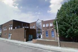 Office Space To Rent - High Road, Tottenham, London, N17 - Flexible Terms