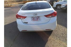 2012 Hyundai Elantra GLS Kingston Kingston Area image 5