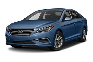 2016 Hyundai Sonata GL ACCIDENT FREE & LOW KILOMETRES