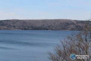 Dazzling view of the lake from this 3 bed/2.5 bath home