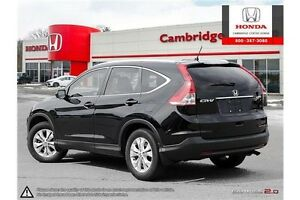 2014 Honda CR-V EX BLUETOOTH | POWER SUNROOF | ECO-ASSIST SYSTEM Cambridge Kitchener Area image 4