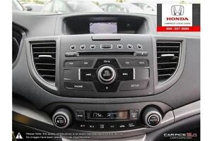 2014 Honda CR-V EX BLUETOOTH | POWER SUNROOF | ECO-ASSIST SYSTEM Cambridge Kitchener Area image 19