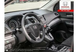 2014 Honda CR-V EX BLUETOOTH | POWER SUNROOF | ECO-ASSIST SYSTEM Cambridge Kitchener Area image 13