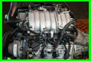 JDM Engine Lexus LS430 GS430 SC430 3UZ-FE V8 DOHC 32-Valve Motor