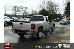 2007 Chevrolet Silverado 1500 Next Generation LT 4X4 London Ontario image 2