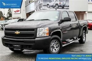 2011 Chevrolet Silverado 1500 WT AM/FM Radio and Air Conditio...