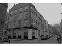 Private & Shared Office available in Clerkenwell, EC1Y | Small & large units, serviced