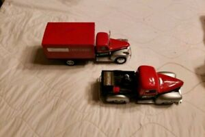 Two Sears Miniature Trucks (Limited Edition)