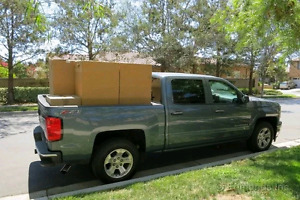Delivery-Junk Removal *$75 Available Today 780-200-2656 Edmonton Edmonton Area image 1