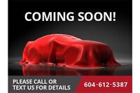 2014 Mazda 3 GS-SKY Delta/Surrey/Langley Greater Vancouver Area Preview