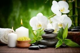 Full body relax massage, more new staffs , special offer