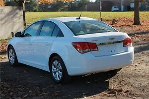 2012 Chevrolet Cruze LS | ONLY 36K | AC | AUTO | CERTIFIED Kitchener / Waterloo Kitchener Area image 3