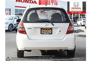 2008 Honda Fit LX Cambridge Kitchener Area image 5