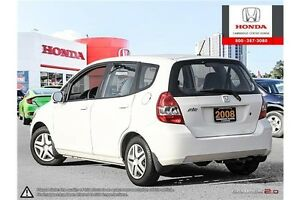 2008 Honda Fit LX Cambridge Kitchener Area image 4