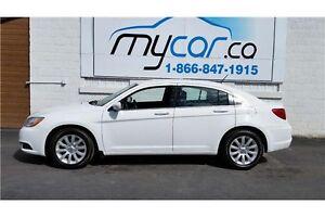 2014 Chrysler 200 Touring Kingston Kingston Area image 2