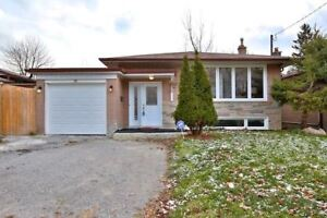House For Sale @ Markham / Ellesmere