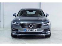 Volvo V90 D4 INSCRIPTION (grey) 2017