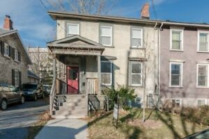 Beautifully Renovated Fully Furnished Home in Downtown Kingston