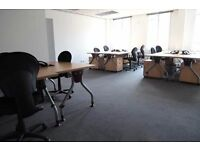 Office Space To Rent - Waterloo Rd, Waterloo, SE1 - Flexible Terms