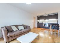 Amazing new build 2 bed apartment in Zone 1 with balcony and allocated parking space.