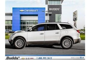 2012 Buick Enclave CXL Safety & E-Tested Oakville / Halton Region Toronto (GTA) image 3