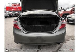2012 Toyota Camry Hybrid XLE One Owner, No Accidents, Toyota... London Ontario image 11