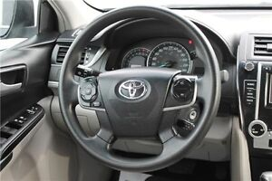 2012 Toyota Camry LE | CERTIFIED + E-Tested Kitchener / Waterloo Kitchener Area image 11