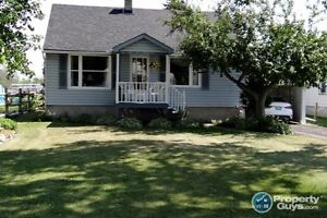 For Sale 44 South branch Road, Cornwall, ON