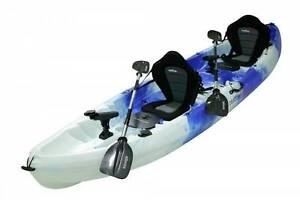 Aussie Day Special FAMILY DOUBLE kayak package $675.00 Bethania Logan Area Preview