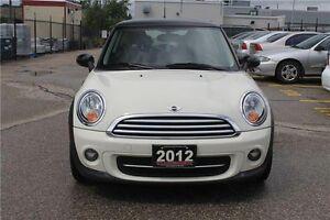 2012 Mini Cooper | Sunroof | Bluetooth | CERTIFIED Kitchener / Waterloo Kitchener Area image 12