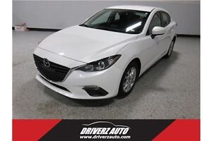 2015 Mazda 3 GS SKY ACTIVE TECHNOLOGY, NO ACCIDENTS