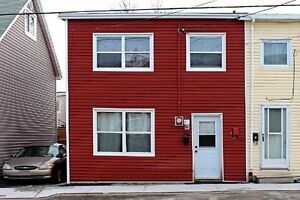 2 Bedroom House Close to MUN and Downtown - 5 Summer St.